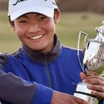Kobori Win's Canterbury Stroke Play 2019