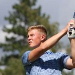 Callum Judkins Wins Junior Order of Merit
