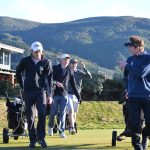 Otago finish 8th at Junior Boys Interprovincial